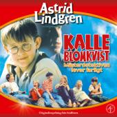 Kalle Blomkvist lever farligt (Originalinspelning från biofilmen)