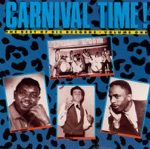 Al Johnson - Carnival Time