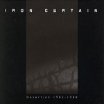 The Iron Curtain - Love Can Never Die