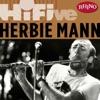 Rhino Hi-Five: Herbie Mann - EP ジャケット画像