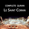 Complete Quran, Le Saint Coran - Salah Al Budair