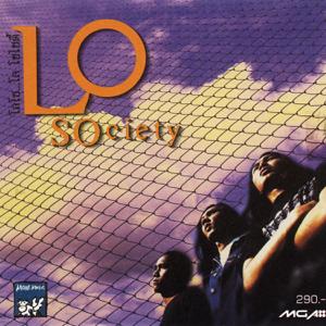 Loso - Lo-Society