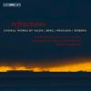 Grete Pedersen & The Norwegian Soloists' Choir - O sacrum convivium! artwork