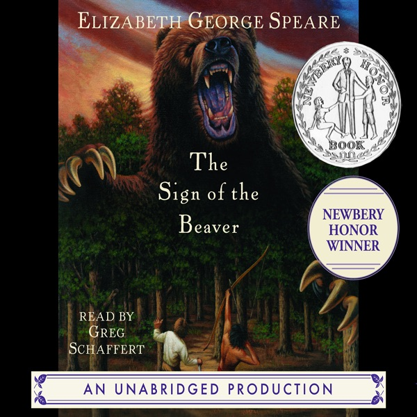 Listen to sign of the beaver by elizabeth george speare at.