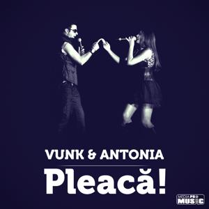 VUNK & Antonia - Pleaca