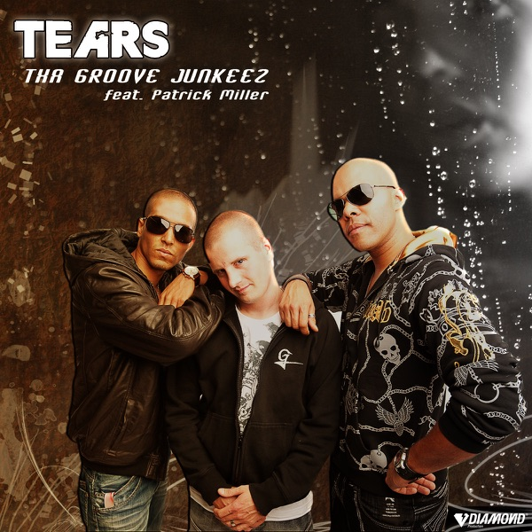 Tears (feat. Patrick Miller)