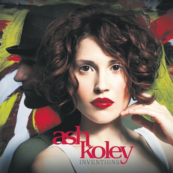 Ash Koley - Don't Let Your Feet Touch The Ground