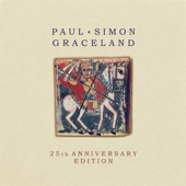 Paul Simon - Homeless (with Ladysmith Black Mambazo)