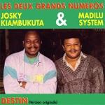 Josky Kiambukuta & Madilu System - Destin