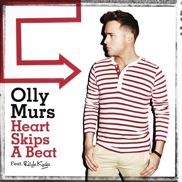 Cover art for Heart Skips A Beat