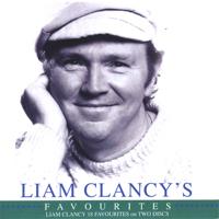 Liam Clancy - The Dutchman artwork