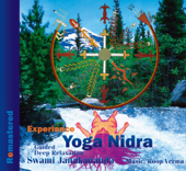 Experience Yoga Nidra - Guided Deep Relaxation (with Roop Verma) [Remastered]