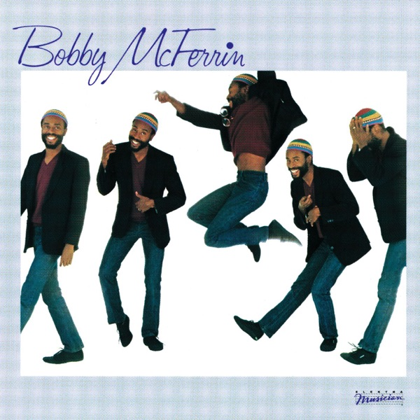 Bobby Mcferrin - Moondance