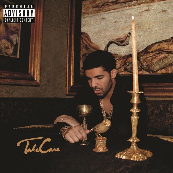 Take Care (Deluxe Version) album image