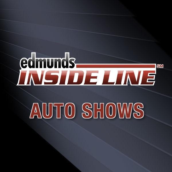 Inside Line Auto Show Videos