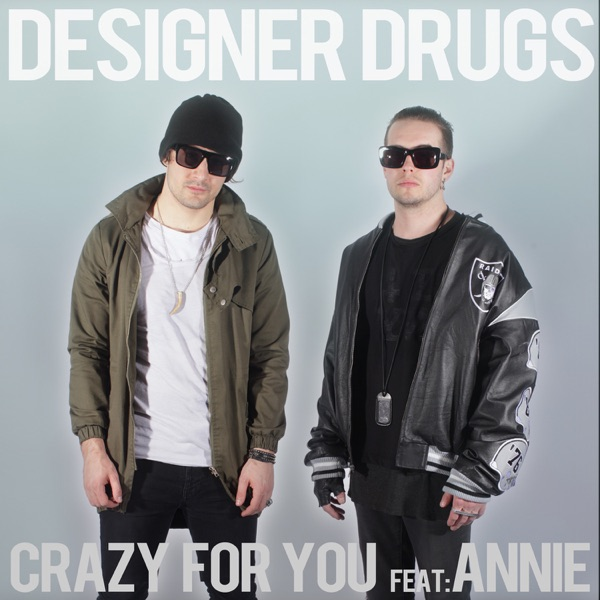 Crazy for You (feat. Annie) [Remixes] - Single