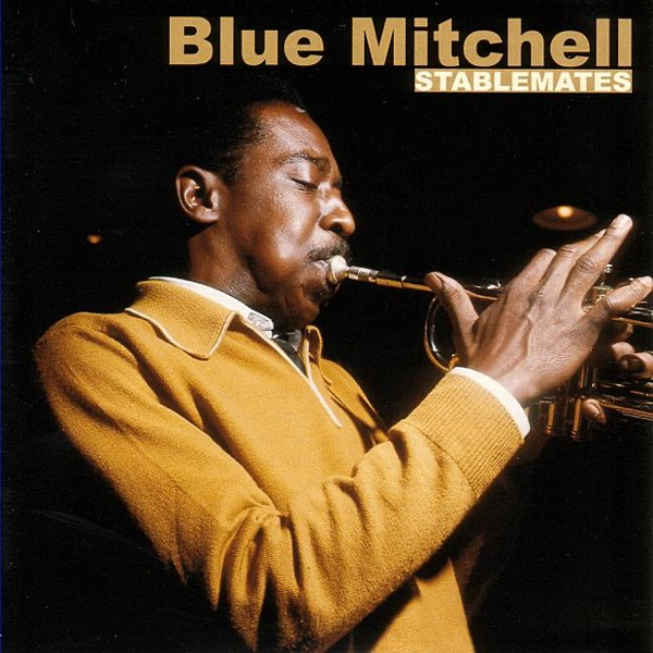 Blue Mitchell - Portrait Of Jennie