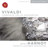 Vivaldi by Ofra Harnoy - Concerto for Cello in A Minor, RV 418: Allegro