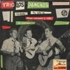Vintage México Nº8 - EPs Collectors, Los Panchos