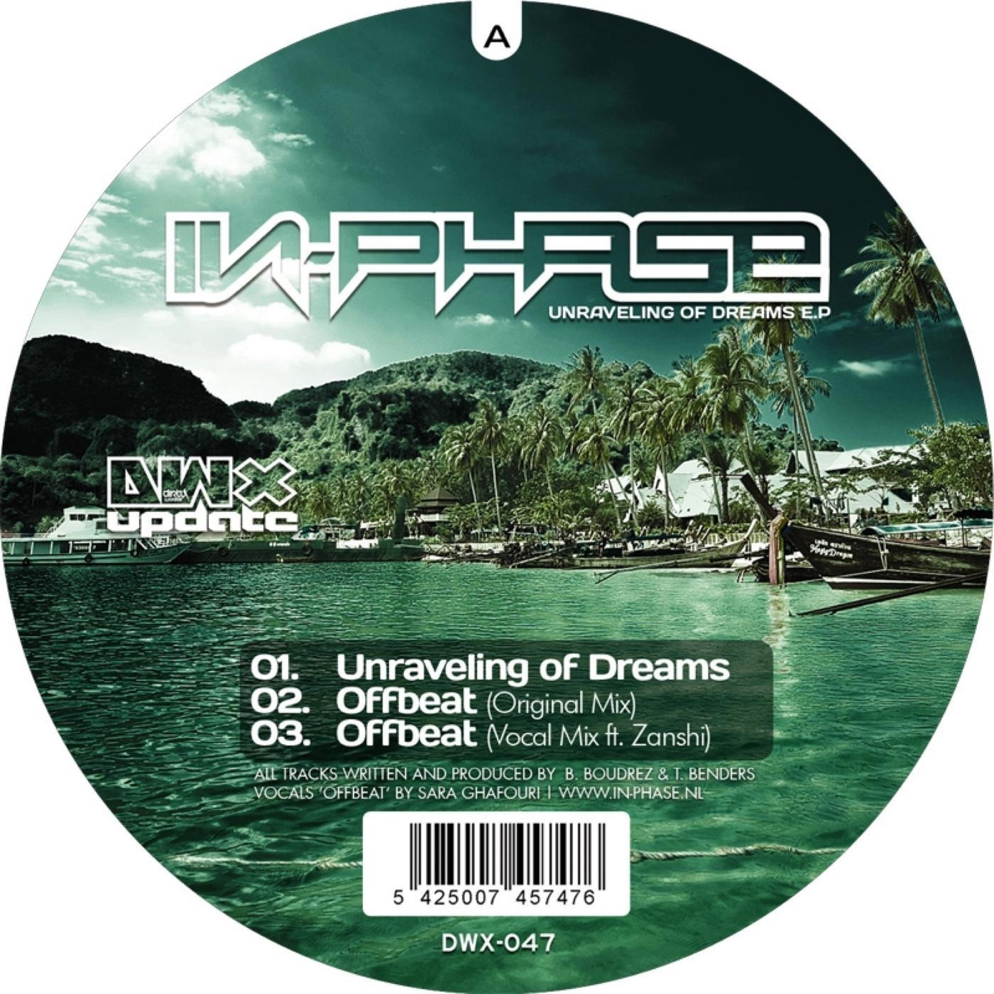 Unraveling of Dreams - EP