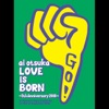 大塚 愛【LOVE IS BORN】~5th Anniversary 2008~ at Osaka-Jo Yagai Ongaku-Do on 10th of September 2008 - Single ジャケット写真