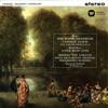 Mozart: Serenade No. 13, Ave verum corpus, German Dances -  Handel: Water Music ジャケット写真