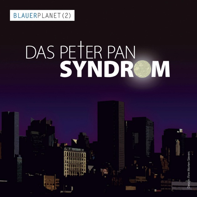 peter pan syndrom