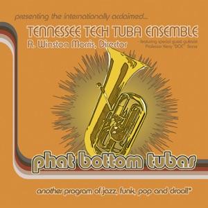 Tennessee Tech Tuba Ensemble, R. Winston Morris & Lonnie Breland - You Dropped a Tuba on Me (arr. J. Rose)
