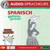 Vera F. Birkenbihl - Spanisch gehirn-gerecht - 1. Basis: Birkenbihl Sprachen Grafik