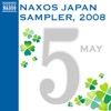 Naxos Japan Sampler - May, 2008