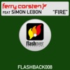 Fire (feat. Simon LeBon)