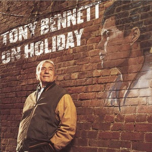Tony Bennett On Holiday Mp3 Download