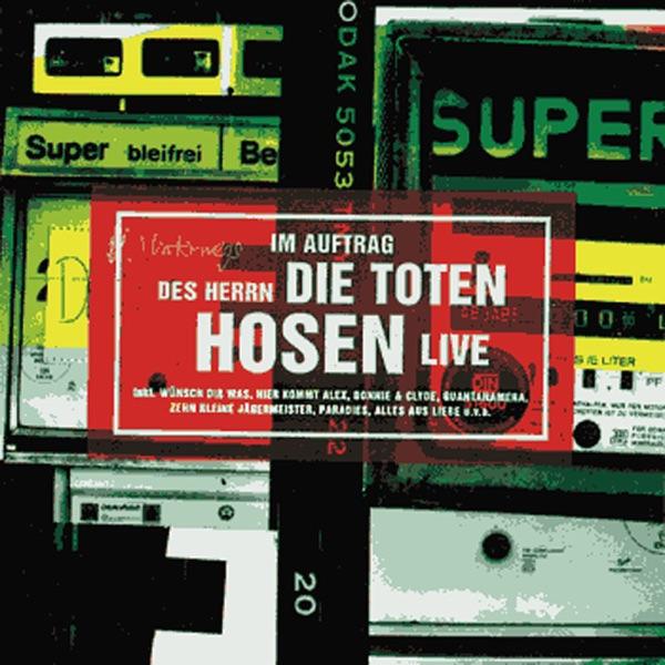 Im Auftrag des Herrn (Live) [Deluxe-Edition mit Bonus-Tracks]