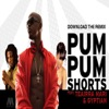 Pum Pum Shorts feat Gyptian Teairra Mari Single