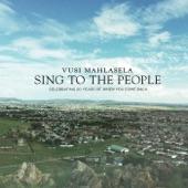 Vusi Mahlasela - Kolozwana