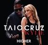 Higher (feat. Kylie Minogue) - EP ジャケット写真