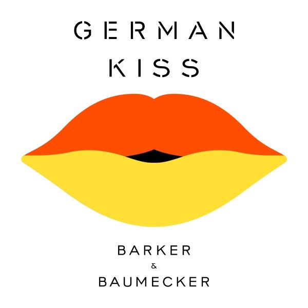 German Kiss (feat. Bjarne Melgaard) [Barker & Baumecker Remix of Russian Kiss] - Single