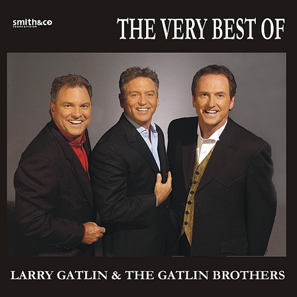 Larry Gatlin & The Gatlin Brothers - Night Time Magic