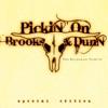 Pickin' On Brooks & Dunn - The Bluegrass Tribute