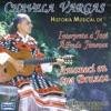 Historia Musical de Chavela Vargas: Amaneci en Tus Brazos