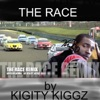 The Race (Remix) [feat. Wiz Khalifa] - Single, Kigity K