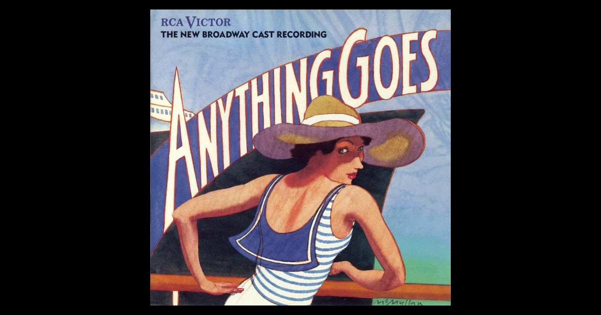 Anything Goes (1956) - Full Cast & Crew - IMDb