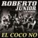 El Coco No - Roberto Junior y Su Bandeño