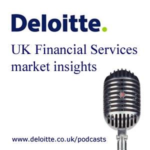 Deloitte UK - Financial Services market insights