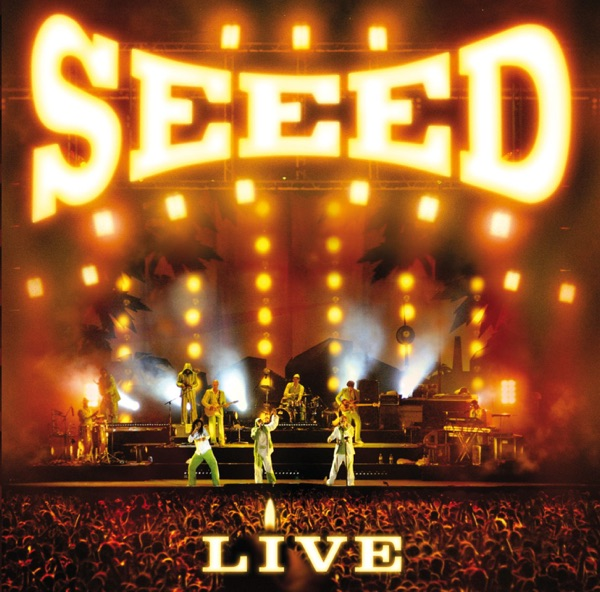 Seeed mit Release (At Dresden, 2006)