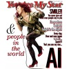 YOU ARE MY STAR - Single ジャケット写真