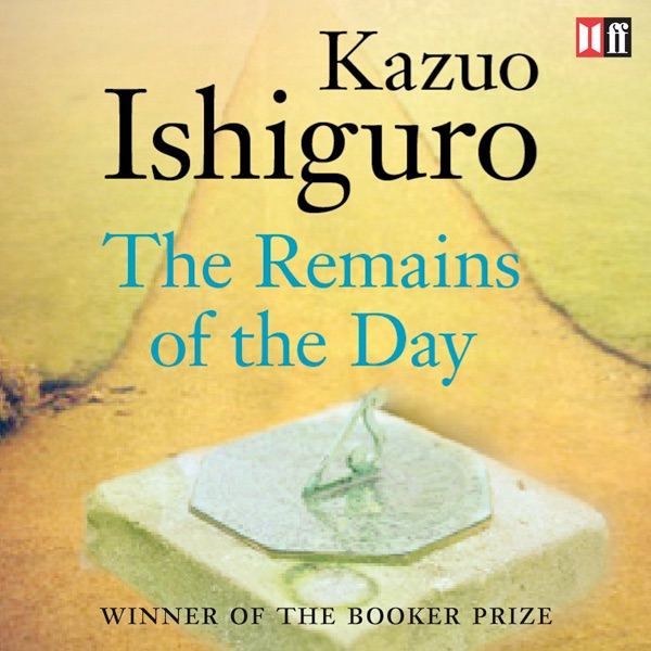 a literary analysis of the remains of the day by kazuo ishiguro Essays and criticism on kazuo ishiguro's the remains of the day - critical essays.