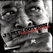 James Cotton feat. Keb Mo - Wasn't My Time To Go