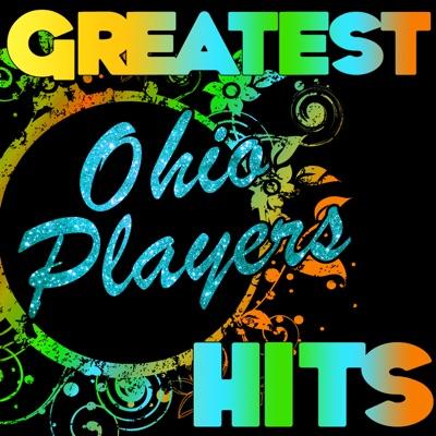 Greatest Hits - Ohio Players
