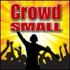 Crowd Small Sound Effects